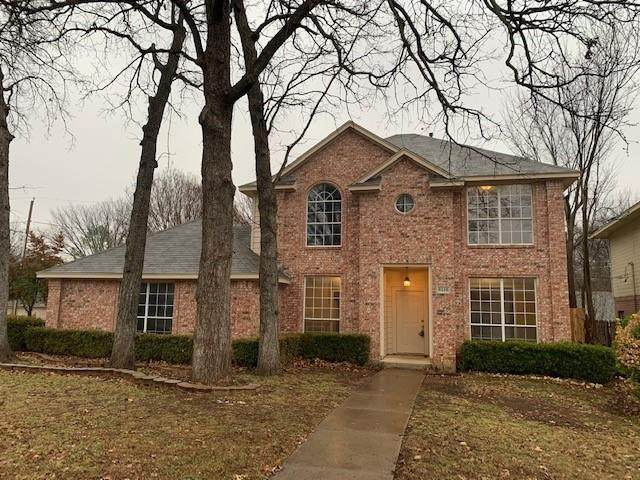 6115 Copperfield Drive, Arlington, TX 76001 (MLS #14503740) :: Potts Realty Group