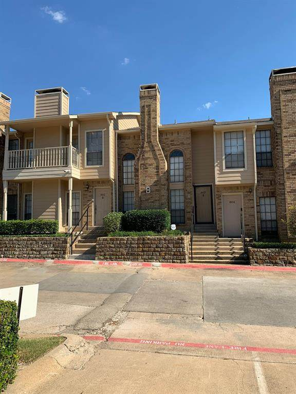 14333 Preston Road #803, Dallas, TX 75254 (MLS #14503779) :: Keller Williams Realty