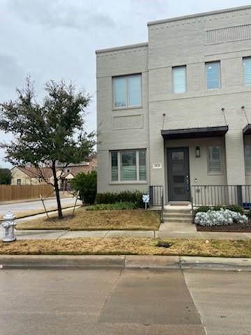 2820 Merrimac Street, Fort Worth, TX 76107 (MLS #14503821) :: The Mitchell Group