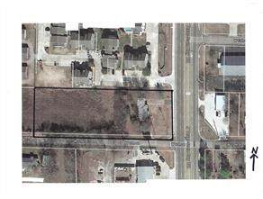 1201 N State Highway 121, Bonham, TX 75418 (MLS #14504332) :: RE/MAX Pinnacle Group REALTORS