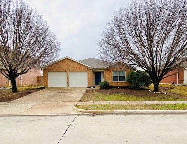 4605 Napa Valley Drive, Denton, TX 76226 (MLS #14504601) :: The Good Home Team
