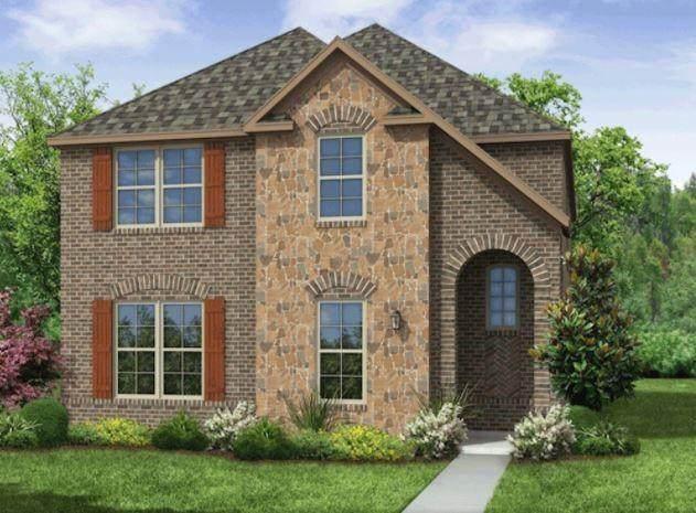 2065 Almassera Drive, Little Elm, TX 75068 (MLS #14504807) :: Hargrove Realty Group