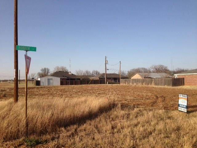 1608 Robbyn Lane, Haskell, TX 79521 (MLS #14504882) :: Jones-Papadopoulos & Co