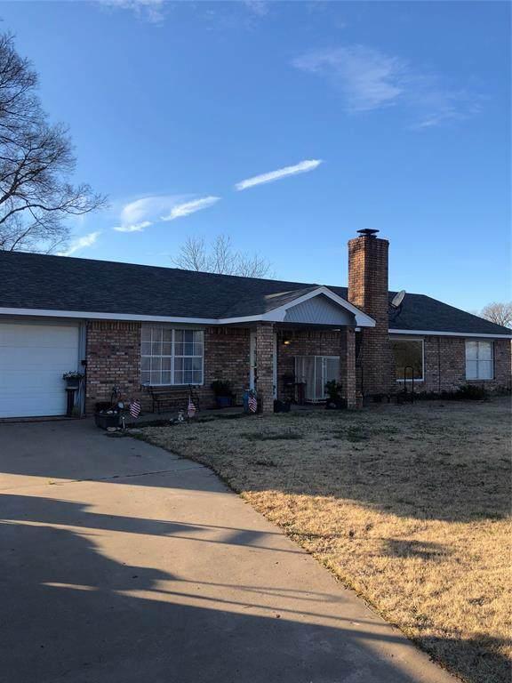 611 Rs County Road 2610, Alba, TX 75410 (MLS #14505196) :: Premier Properties Group of Keller Williams Realty