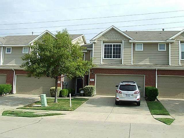 4537 Woodsboro Lane, Plano, TX 75024 (MLS #14505224) :: The Daniel Team
