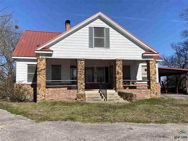 2679 N State Highway 37, Quitman, TX 75783 (MLS #14505588) :: Premier Properties Group of Keller Williams Realty