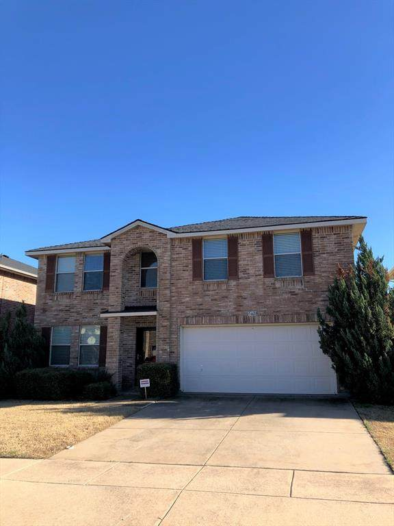 5428 Temecula Road, Fort Worth, TX 76244 (MLS #14505634) :: The Mauelshagen Group