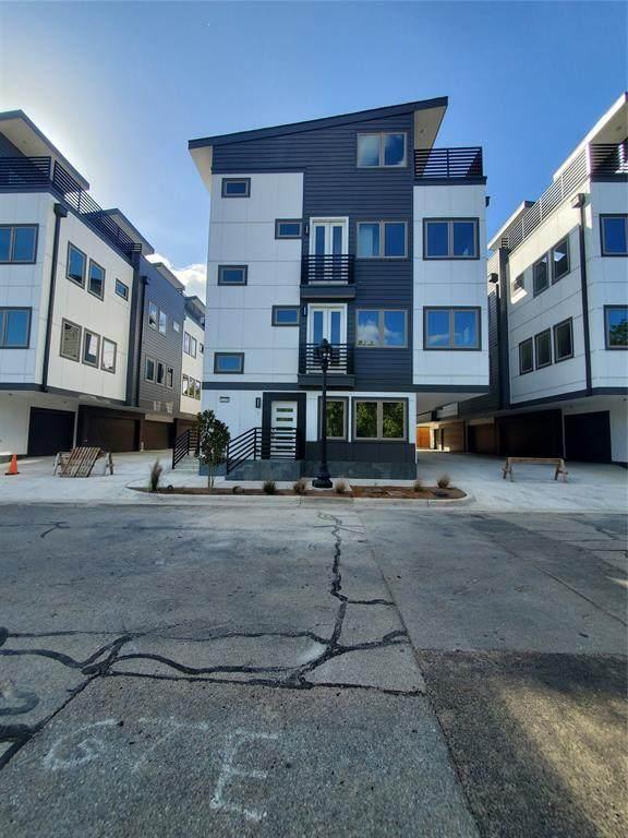 1112 Galveston #12345, Fort Worth, TX 76104 (MLS #14505806) :: Frankie Arthur Real Estate