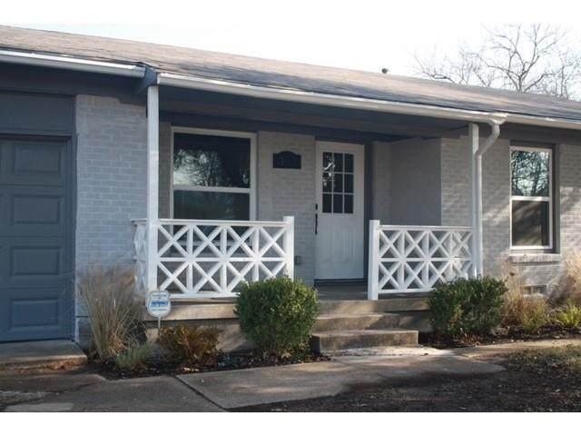 322 Highland Drive, Rockwall, TX 75087 (MLS #14506134) :: NewHomePrograms.com