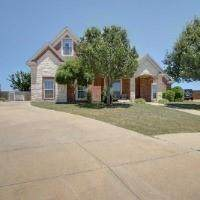 2005 Natchez Court, Cleburne, TX 76033 (MLS #14506466) :: The Mauelshagen Group