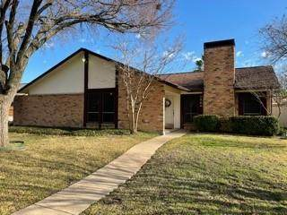 2904 Manchester Drive, Mesquite, TX 75150 (MLS #14506769) :: Front Real Estate Co.