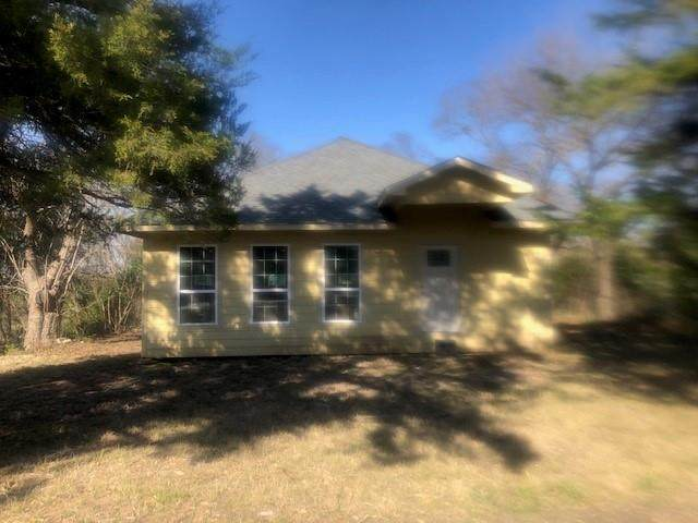 1605 Smirl Drive, Heath, TX 75032 (MLS #14506873) :: The Kimberly Davis Group
