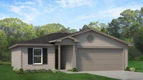 441 Chase Avenue, Cleburne, TX 76031 (MLS #14506919) :: NewHomePrograms.com