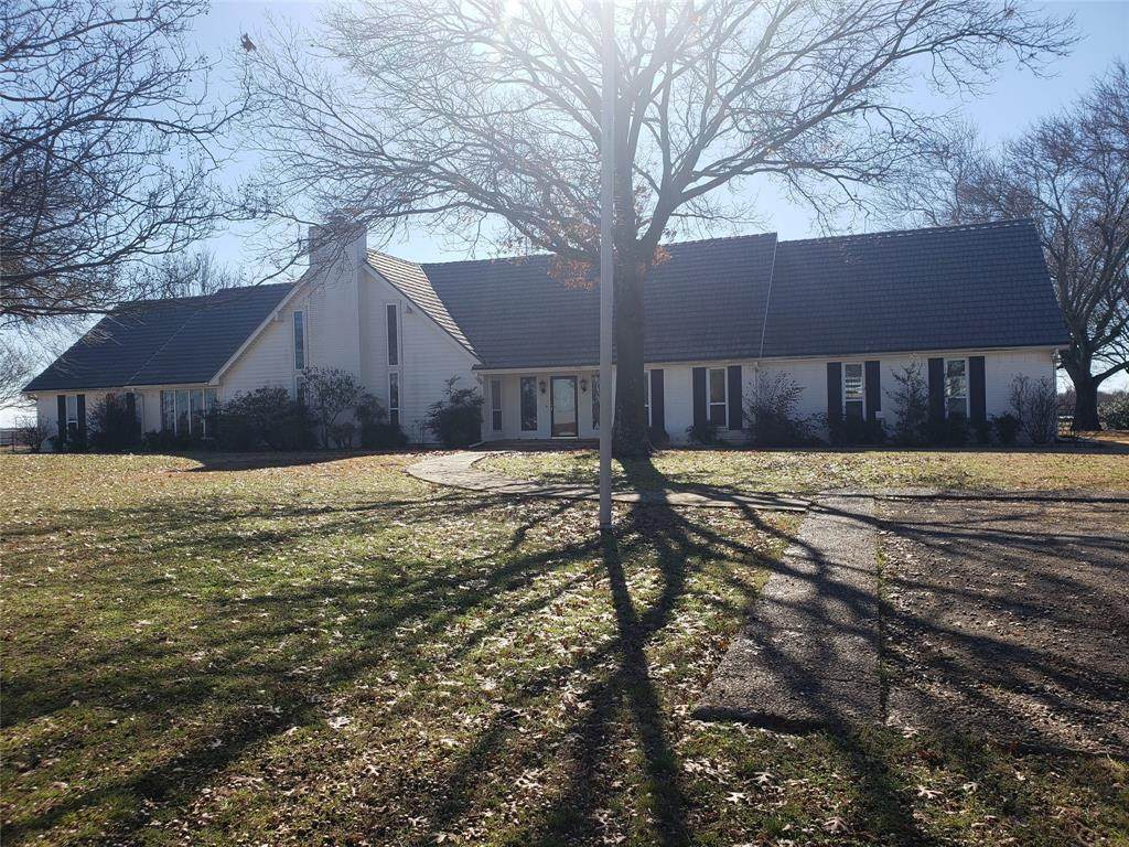 2920 Hall Cemetery Road - Photo 1