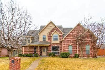 7305 Bay Chase Drive, Arlington, TX 76016 (MLS #14507293) :: Robbins Real Estate Group