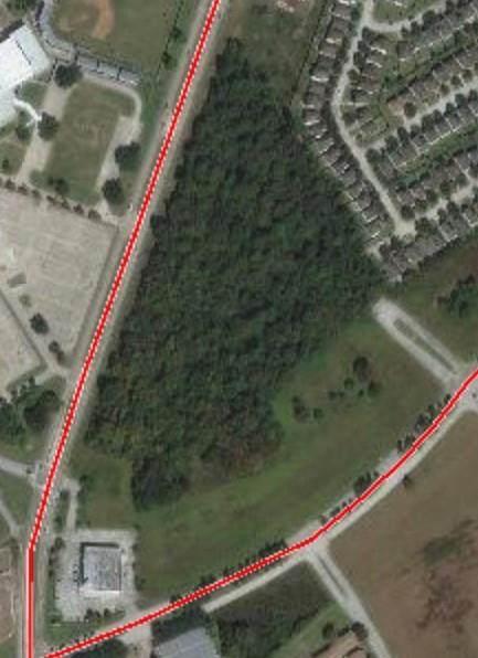 TBD Bammel North Houston Road, Houston, TX 77066 (MLS #14507315) :: The Kimberly Davis Group