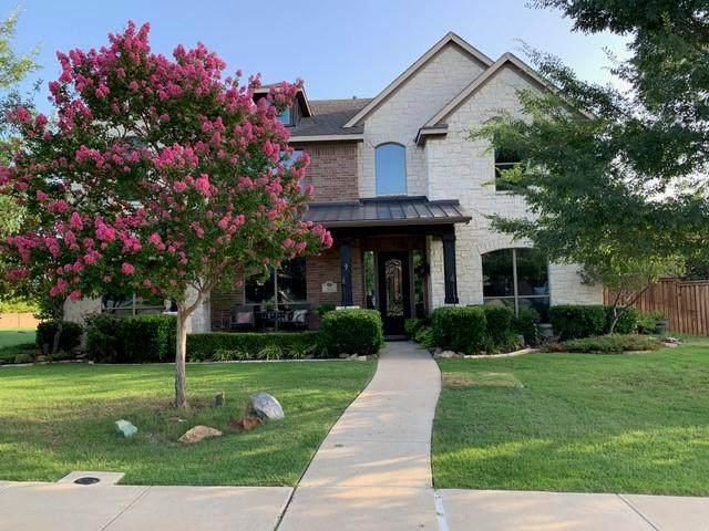 501 Royal Glade Drive, Keller, TX 76248 (MLS #14507318) :: The Rhodes Team