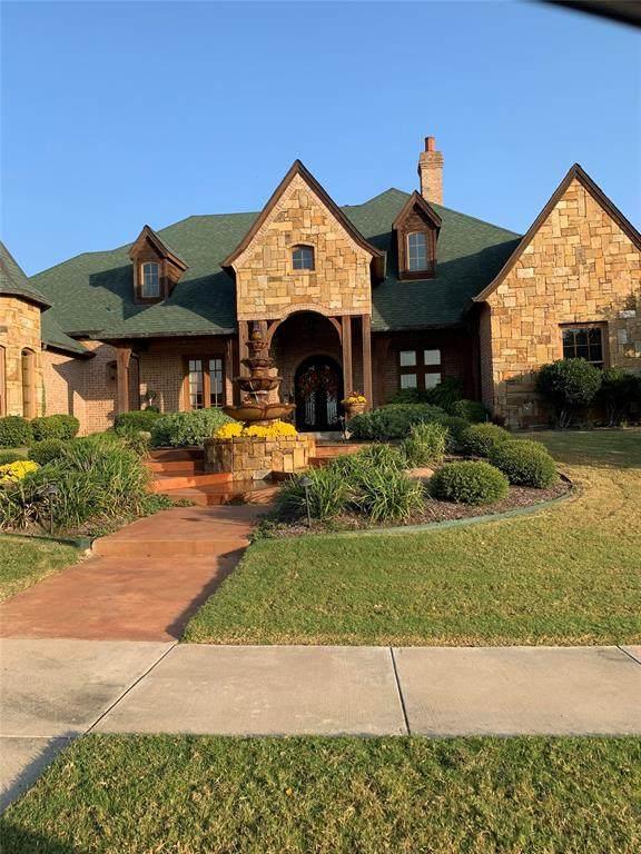 1908 Kings Pass, Heath, TX 75032 (MLS #14507340) :: The Kimberly Davis Group
