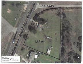 1073 Highway 121 South, Bonham, TX 75418 (MLS #14507654) :: RE/MAX Pinnacle Group REALTORS