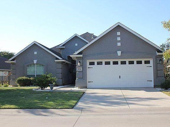 9516 Orangewood Trail, Denton, TX 76207 (MLS #14507887) :: The Mitchell Group