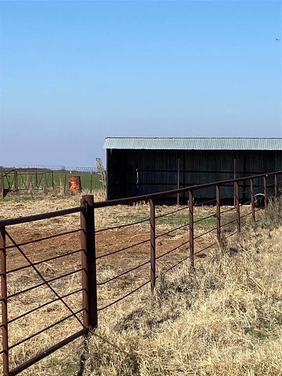 n/a Harmel Rd., Megargel, TX 76370 (MLS #14507936) :: The Kimberly Davis Group