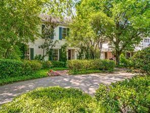2723 Lovers Lane, University Park, TX 75225 (MLS #14508454) :: Robbins Real Estate Group