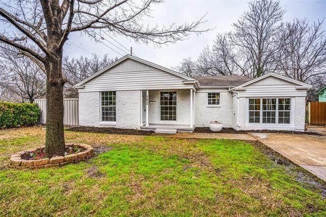 3654 Durango Drive, Dallas, TX 75220 (MLS #14508850) :: Robbins Real Estate Group