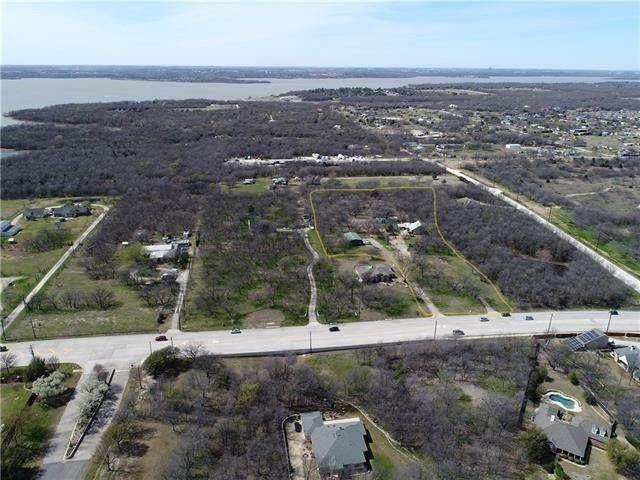 2213 W Eldorado Parkway, Little Elm, TX 75068 (MLS #14509083) :: Trinity Premier Properties
