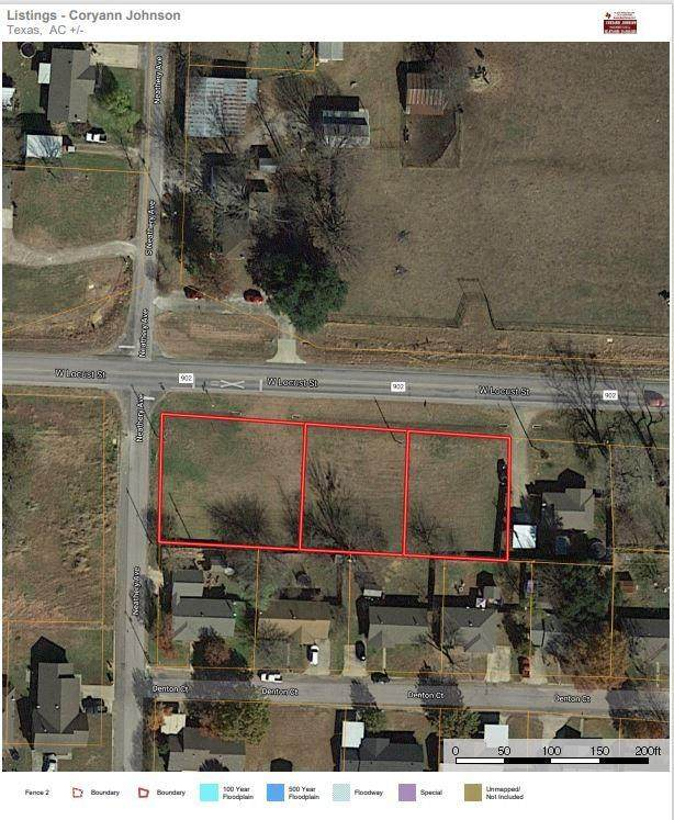 TBD Fm 902, Collinsville, TX 76233 (MLS #14509325) :: All Cities USA Realty
