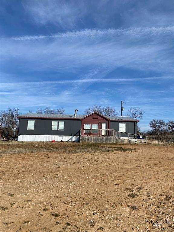 151 Allen Lane, Jacksboro, TX 76458 (MLS #14509383) :: Robbins Real Estate Group