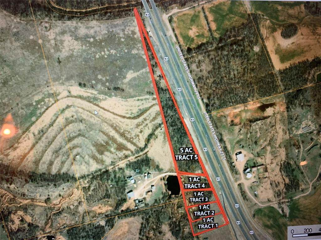Tract 3 Us Hwy 277 - Photo 1