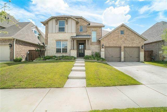 13725 Green Hook Road, Aledo, TX 76008 (MLS #14509780) :: Robbins Real Estate Group