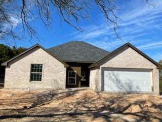 5415 San Jacinto Drive, Granbury, TX 76048 (MLS #14510547) :: Maegan Brest | Keller Williams Realty