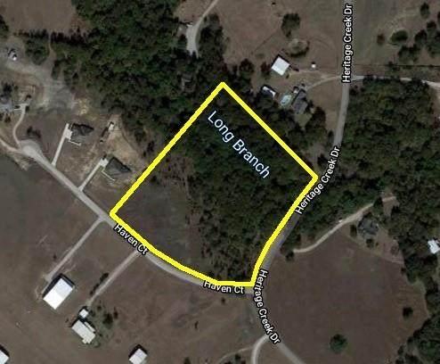Lot 1 Haven Court, Rhome, TX 76078 (MLS #14510789) :: Trinity Premier Properties