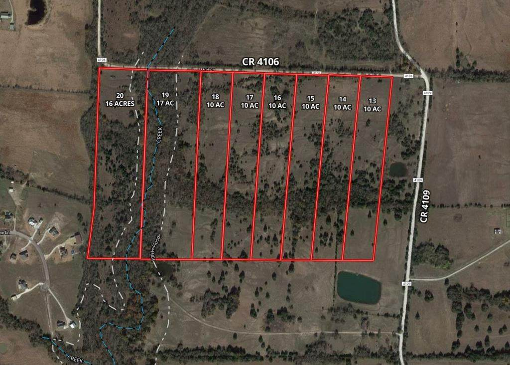 10 Acre County Rd 4106 - Photo 1