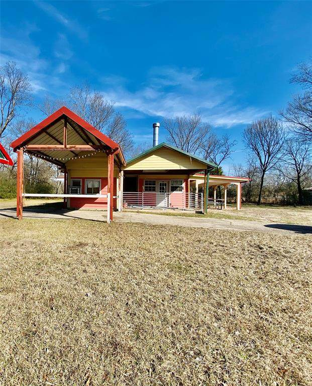 349 E Greenville Street, Alba, TX 75410 (MLS #14511436) :: The Kimberly Davis Group