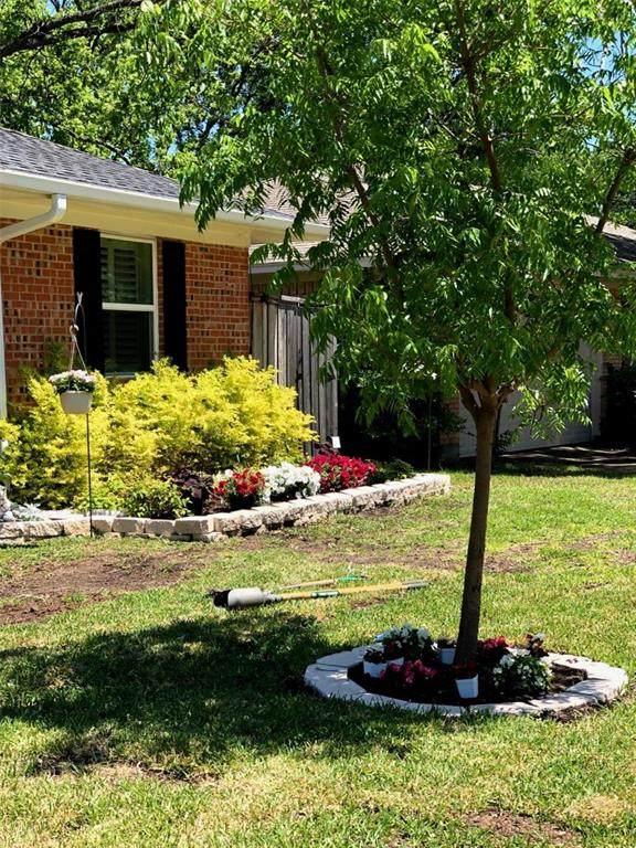 1916 Morningside Drive, Garland, TX 75042 (MLS #14511792) :: Robbins Real Estate Group