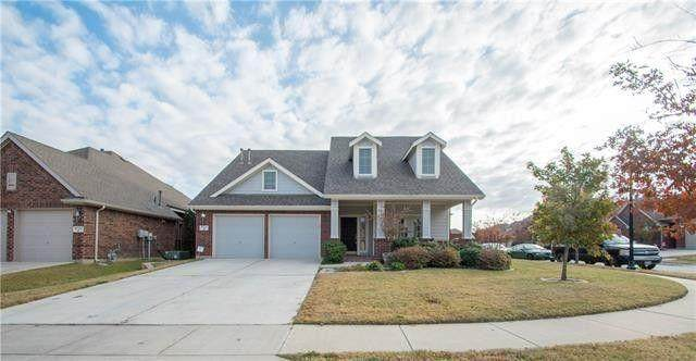 9728 Forney Trail - Photo 1