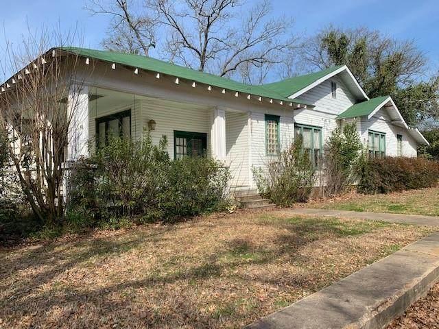 305 Quitman, Pittsburg, TX 75686 (MLS #14512302) :: Post Oak Realty