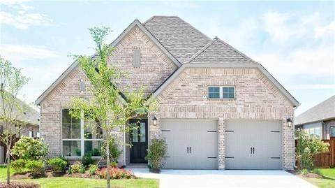 2153 Winsbury, Forney, TX 75126 (MLS #14512714) :: The Property Guys