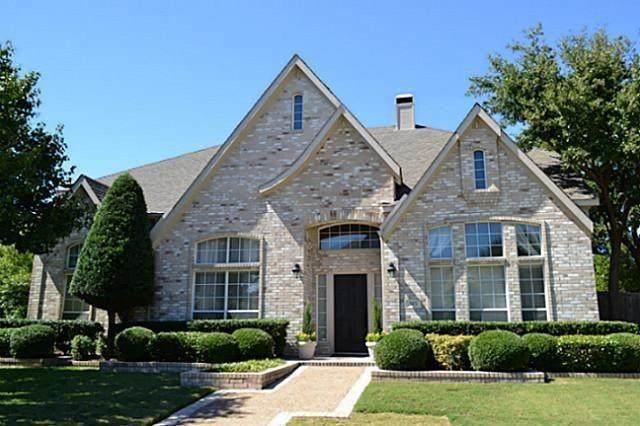 315 Hampton Court, Coppell, TX 75019 (MLS #14514103) :: Team Tiller