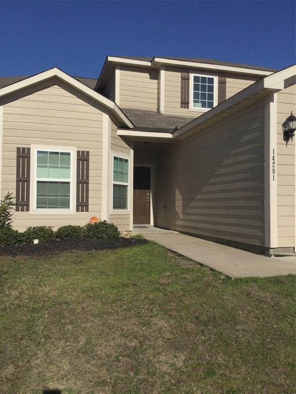 14281 Bridgeview Lane, Dallas, TX 75253 (MLS #14514549) :: The Property Guys