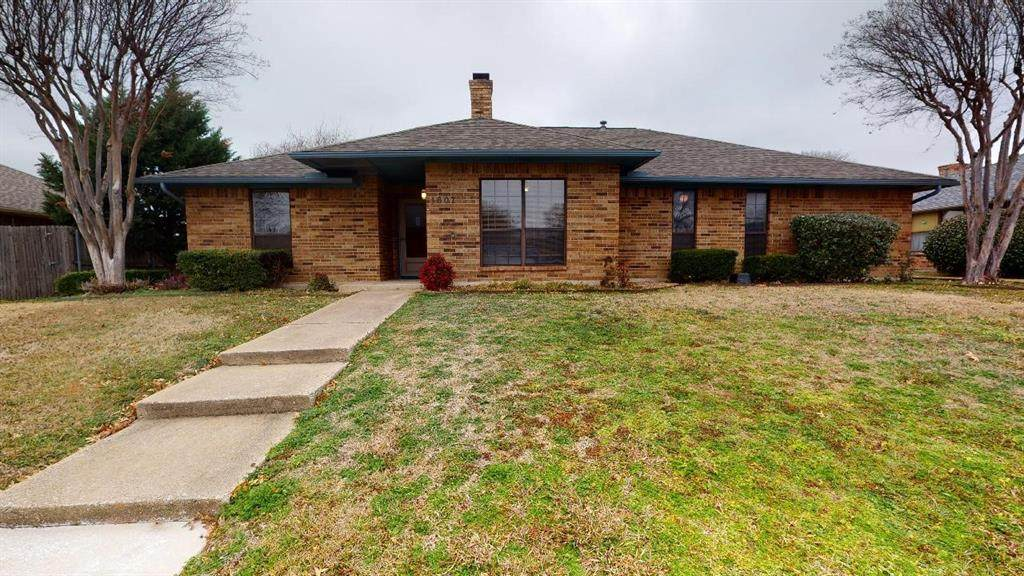 1607 Peters Colony Road - Photo 1