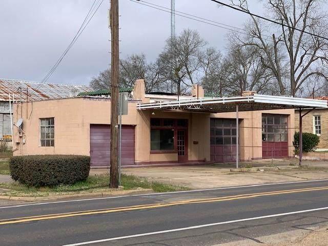 130 Mt Pleasant, Pittsburg, TX 75686 (MLS #14515099) :: Post Oak Realty