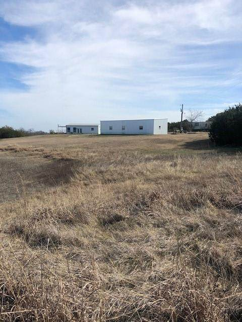 171 Private Road 1141, Kopperl, TX 76652 (MLS #14515589) :: Team Hodnett