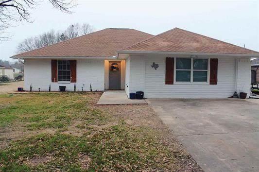 22 County Road 35985, Powderly, TX 75473 (MLS #14516023) :: The Kimberly Davis Group