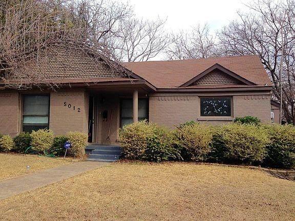 5012 Denton Drive, Dallas, TX 75235 (MLS #14516097) :: Bray Real Estate Group