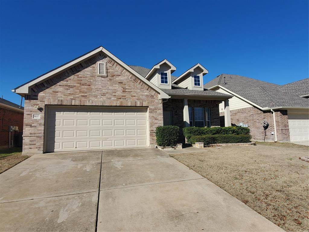 9037 Golden Sunset Trail - Photo 1