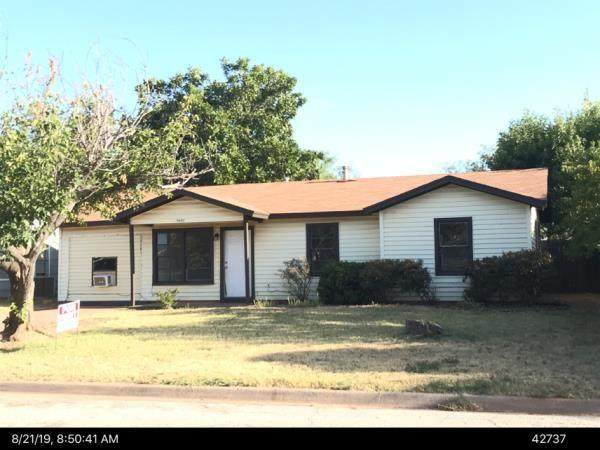 5458 Encino Road - Photo 1