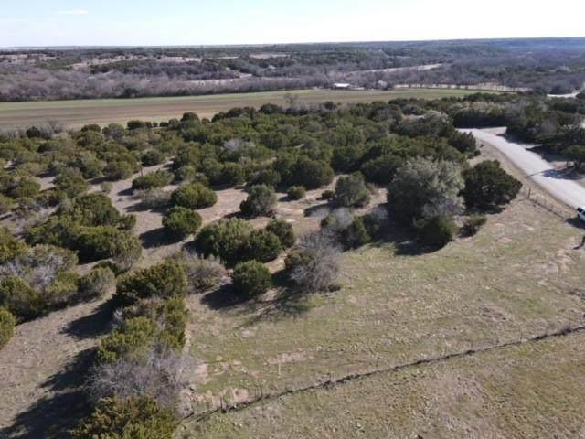 TBD Hilltop Road, Cleburne, TX 76033 (MLS #14517041) :: Real Estate By Design